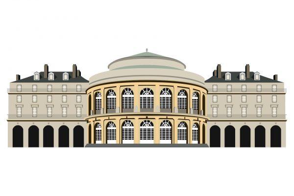 Illustration - Opéra Rennes