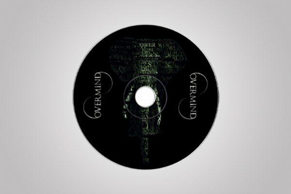Overmind - Groupe de musique - CD