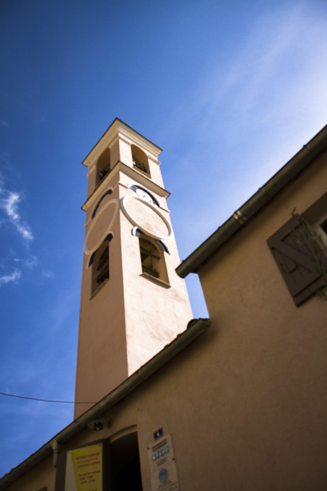 Photo - Corte, Corse